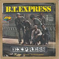 "7"" Single, B.T. Express - Express - Rock"