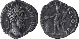 MARCUS AURELIUS  DENARIUS - Zonder Classificatie