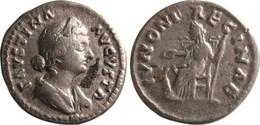 FAUSTINA II - Zonder Classificatie