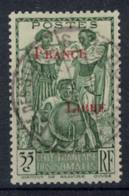 COTE DES SOMALIS   N°  YVERT  213      OBLITERE       ( Ob   2 / 30 ) - Oblitérés
