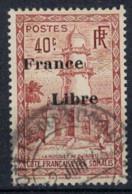 COTE DES SOMALIS   N°  YVERT  214      OBLITERE       ( Ob   2 / 30 ) - Oblitérés