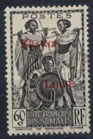 COTE DES SOMALIS   N°  YVERT  217     OBLITERE       ( Ob   2 / 30 ) - Oblitérés