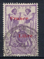 COTE DES SOMALIS   N°  YVERT  218     OBLITERE       ( Ob   2 / 30 ) - Oblitérés