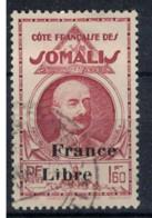 COTE DES SOMALIS   N°  YVERT  224     OBLITERE       ( Ob   2 / 31 ) - Oblitérés