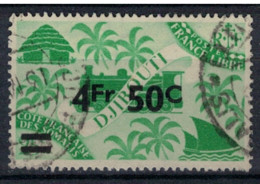 COTE DES SOMALIS   N°  YVERT  260  OBLITERE       ( Ob   2 / 34 ) - Oblitérés
