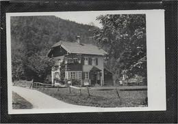AK 0767  Mittenwald  - Haus ( Pension ) / Verlag Lorenz Um 1940-50 - Mittenwald