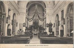 KISHA FRANCESKANE PERMRENDA SHKODRA   (2028) - Albania