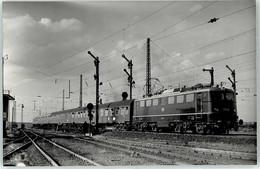 53283811 - Elektr. Zug - Non Classificati