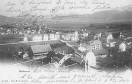 Delémont 1904 - JU Jura