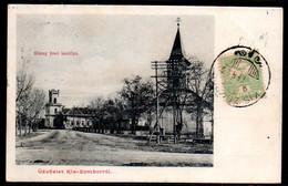 Hongrie, Udvozlet Kis-Zomborrol - Hungary