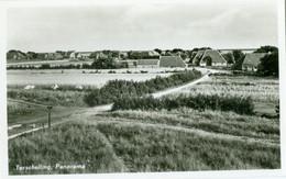 Lies Of Hoorn?; Panorama Op Het Dorp - Niet Gelopen. (P.C. Rijf - Midsland, Terschelling) - Terschelling