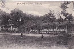 CPA/075.........ARCACHON ...SANATORIUM - Arcachon