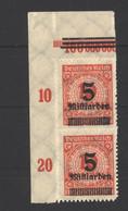 D.R.OPD-Oberänder,OPD Breslau,334B,OR PB,xx (4650) - Ungebraucht