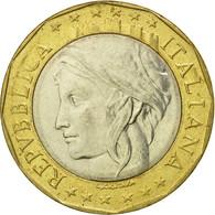 Monnaie, Italie, 1000 Lire, 1997, Rome, TTB, Bi-Metallic, KM:190 - 1 000 Lire