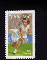 1327291354 2019 SCOTT 5377 (XX) POSTFRIS MINT NEVER HINGED POSTFRISCH EINWANDFREI  - MAUREEN CONNOLLY  BRINKER TENNIS - Unused Stamps