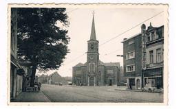 B-8360   BRASSCHAAT : Kerk - Brasschaat