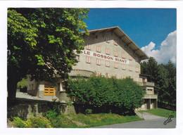 CPSM : 15 X 10,5.  -  MARIGNIER  -  LE  BOSSON  RIANT  -  Centre De Repos Et De Détente - Other Municipalities