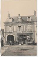 18 JOUET-sur-l'AUBOIS  Maison V Boulet (TOP) - Altri Comuni