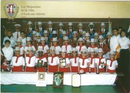 Majorettes D'Esch-sur-Alzette World Tour 1984-2004 - Sin Clasificación