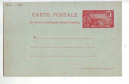371  ENT Entier Postal  GUADELOUPE  CP - Storia Postale