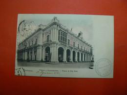 CPA CUBA HAVANA LA HAVANE - Cuba
