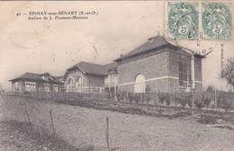 91 EPINAY SOUS SENART - Epinay Sous Senart