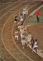 Japan Postcard 1964 Tokyo Olympic Games - Mint (DD25-8) - Summer 1964: Tokyo