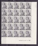 SAARLAND - 1949 Year - Michel 226 - MNH - Unused Stamps