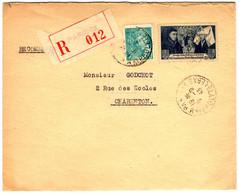 50340 - HOTEL DIEU DE  BEAUNE - 1921-1960: Moderne