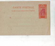 390  ENT Entier Postal  GUINEE  CP - Storia Postale
