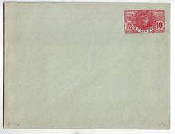 413  ENT Entier Postal  GUINÉE  ENV - Storia Postale