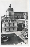 CPSM Photo  - 85- LES SABLES D'OLONNE - Animation, Boutique  -1963 - TBE - - Sables D'Olonne