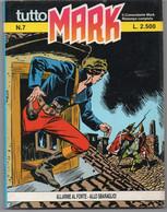 """Tutto """"Mark"""" (Bonelli 1990) N. 7 - Bonelli"""