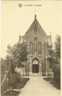 Coq-sur-Mer , L'Eglise - De Haan