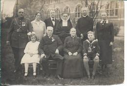 Hoogstraten Van De Muren Familie - Places
