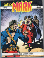 """Tutto """"Mark"""" (Bonelli 1991) N. 19 - Bonelli"""