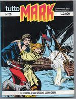 """Tutto """"Mark"""" (Bonelli 1991) N. 20 - Bonelli"""
