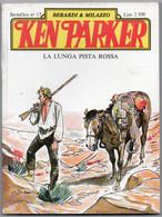 """Ken Parker """"serie Oro""""  (Parker Editore 1990) N. 17 - Bonelli"""