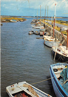 ¤¤  -  MESQUER-QUIMIAC   -   Le Port De Kercabellec        -  ¤¤ - Mesquer Quimiac