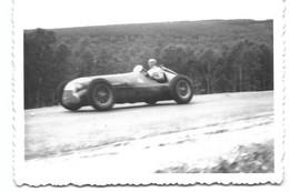 Voiture De Course Automobile Oldtimer Photo 7x9,5 - Automobili