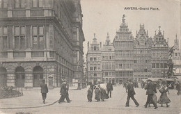 "Anvers "" Grand Place "" - Antwerpen"