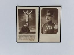 JAN BAPTIST ADOLF VAN CRAEN ECHTGENOOT FESTRAETS 1858 MECHELEN OVERLEDEN 1925 - Devotion Images