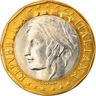 Monnaie, Italie, 1000 Lire, 1998, Rome, SUP, Bi-Metallic, KM:194 - 1 000 Lire