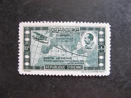 SYRIE : TB PA N° 86, Neuf X . - Poste Aérienne