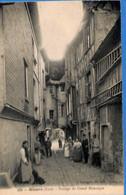 27 - Eure - Gisors - Passage Du Grand Monarque   (N5688) - Gisors