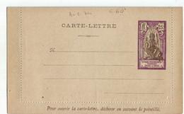 447  ENT Entier Postal  Inde CL - Storia Postale