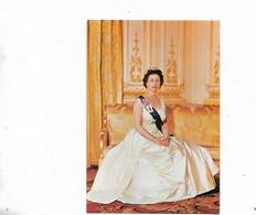 Portrait De La Reine Elizabeth - Royal Families