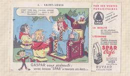 21/321 Buvard GASPAR ET SPAR COUTANT Saint Louis - Autres