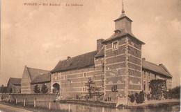Widoie - Het Kasteel - Le Chateau - Tongeren