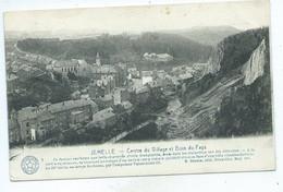Jemelle Centre Du Village Et Bois Du Fays - Rochefort
